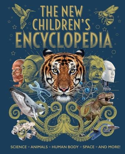 Arcturus New Children's Encyclopedia
