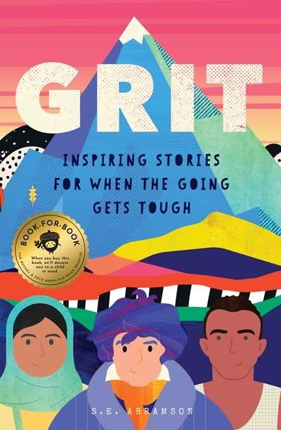 Bushel & Peck Books Grit