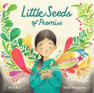 The Innovation Press Little Seeds of Promise