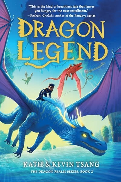 Sterling Children's Books Dragon Legend