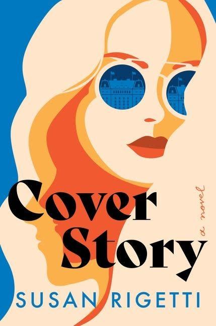 William Morrow Cover Story: A novel