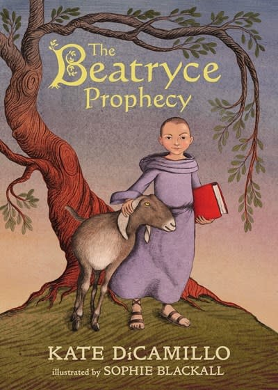 Candlewick The Beatryce Prophecy