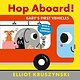 Candlewick Hop Aboard! Baby's First Vehicles