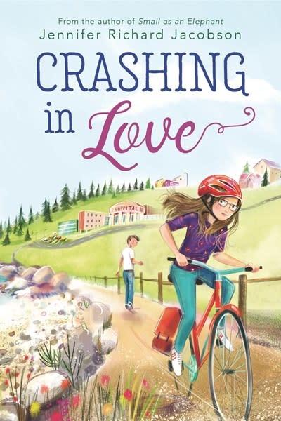 Candlewick Crashing In Love