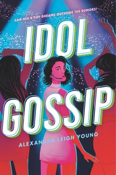 Walker Books US Idol Gossip