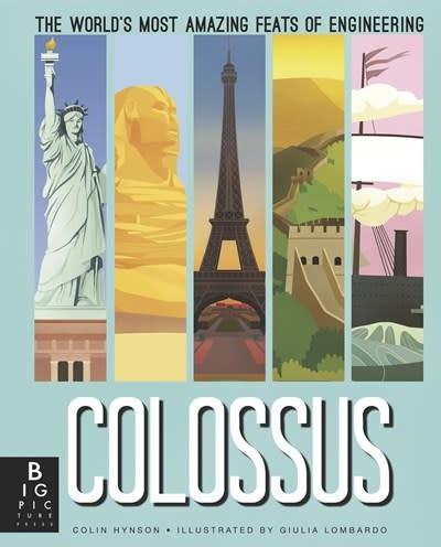 Big Picture Press Colossus