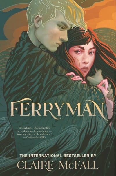 Walker Books US Ferryman