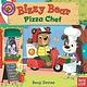 Nosy Crow Bizzy Bear: Pizza Chef
