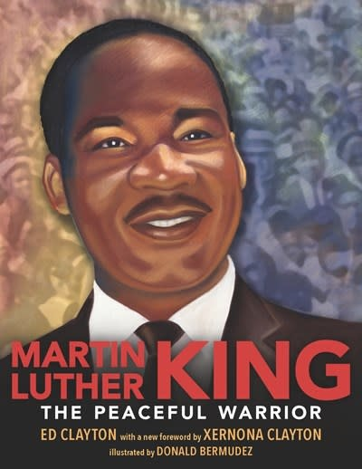 Candlewick Martin Luther King