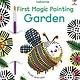Usborne First Magic Painting Garden