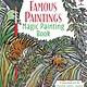 Usborne Magic Painting Book, Famous Paintings (IR)