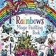 Usborne Magic Painting Book, Rainbows