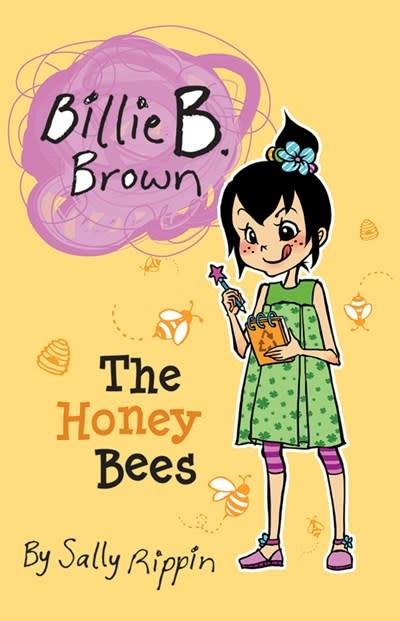 Kane Miller Billie B. Brown: The Honey Bees