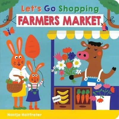 Kane Miller Farmers Market