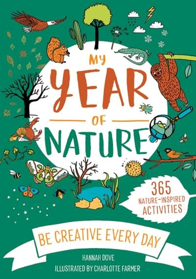 Kane Miller My Year of Nature