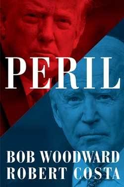 Simon & Schuster Peril