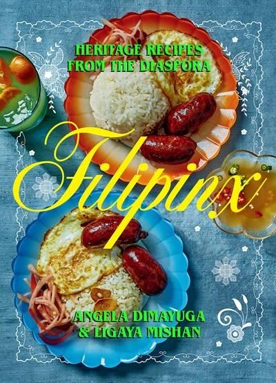 Abrams Filipinx: Heritage Recipes from the Diaspora
