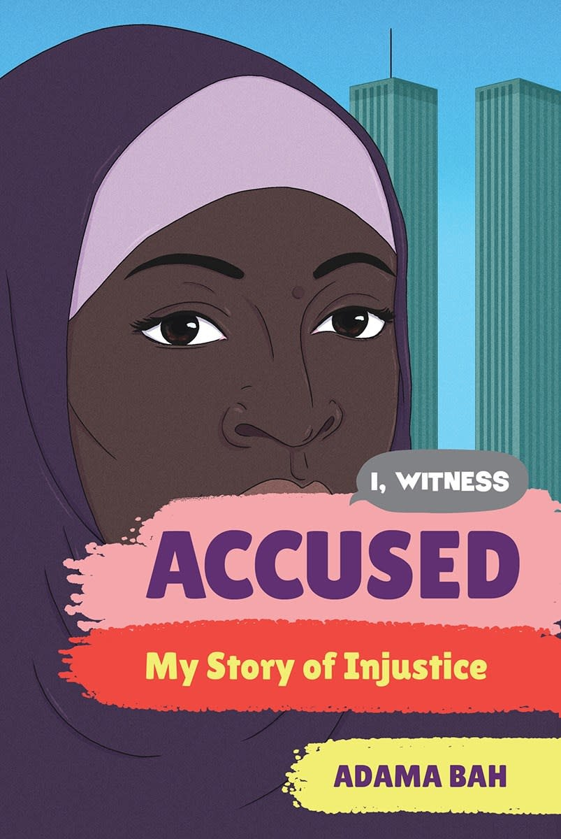 I, Witness: Accused, My Story of Injustice