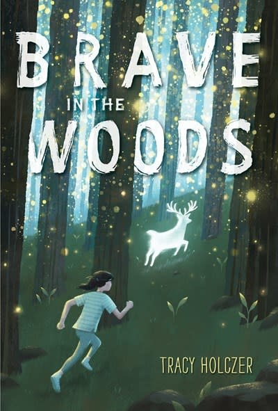 G.P. Putnam's Sons Books for Young Readers Brave in the Woods
