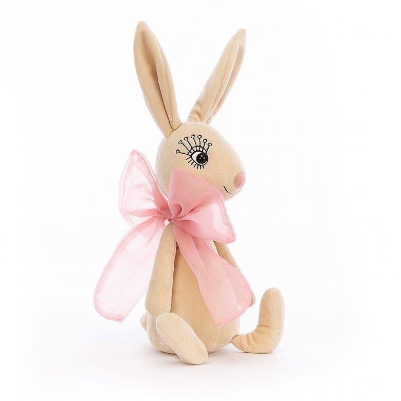 Jellycat Brigitte Rabbit (Medium Plush)