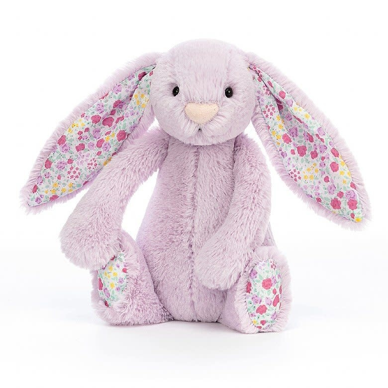 Jellycat Blossom Jasmine Bunny (Small Plush)