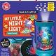 Klutz Klutz Jr.: My Little Night Light Idea Book (and Craft Kit)