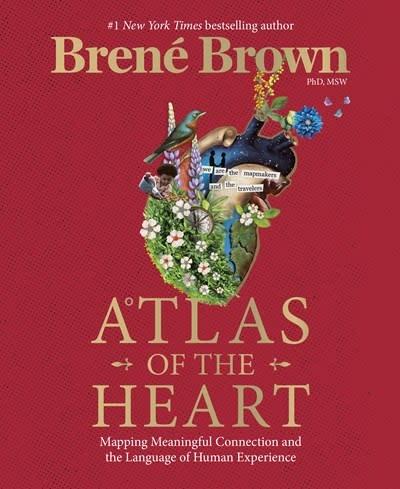 Random House Atlas of the Heart