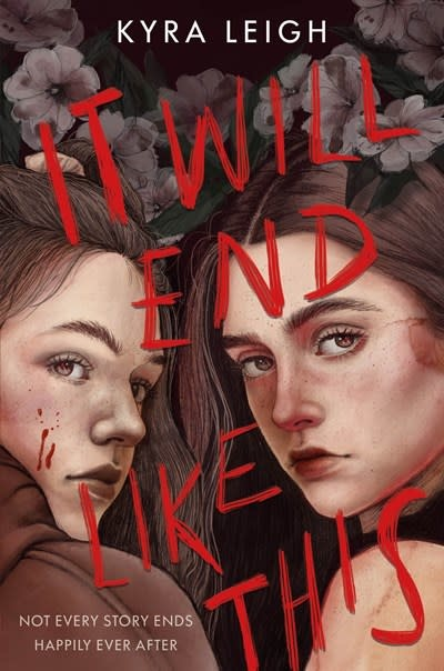 Delacorte Press It Will End Like This