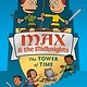 Crown Books for Young Readers Max and the Midknights: The Tower of Time