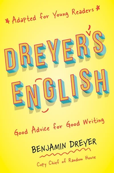 Yearling Dreyer's English (Adapted for Young Readers)