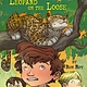 Random House Books for Young Readers A to Z Mysteries Super Edition #14: Leopard on the Loose