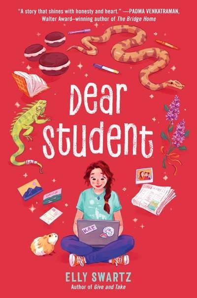 Delacorte Press Dear Student