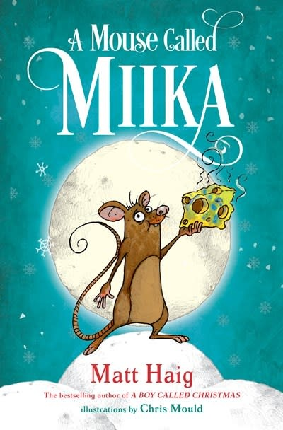 Knopf Books for Young Readers A Mouse Called Miika