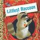 Golden Books Littlest Raccoon
