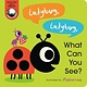 Random House Books for Young Readers Ladybug, Ladybug, What Can You See?