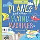 Doubleday Books for Young Readers Hello, World! Planes and Other Flying Machines