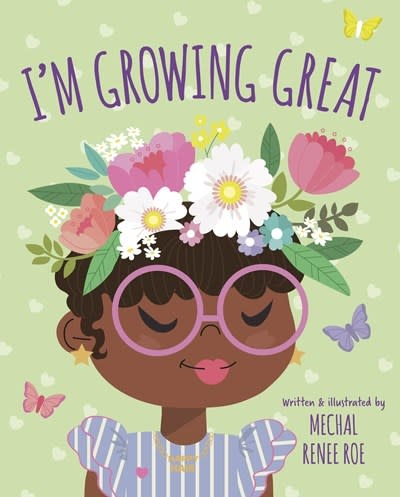 Doubleday Books for Young Readers I'm Growing Great
