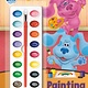 Golden Books Painting Party! (Blue's Clues & You)