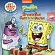 Random House Books for Young Readers Get Ready Books #2: SpongeBob Goes to the Doctor (SpongeBob SquarePants)