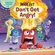 RH/Disney Everyday Lessons #2: Don't Get Angry! (Disney/Pixar Inside Out)