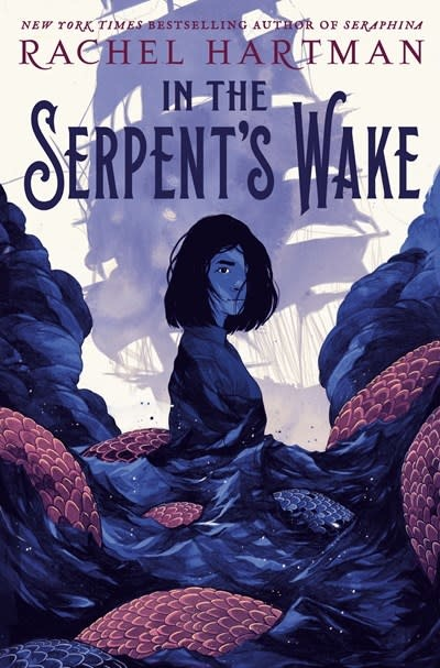 Random House Books for Young Readers In the Serpent's Wake