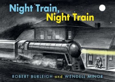 Charlesbridge Night Train, Night Train