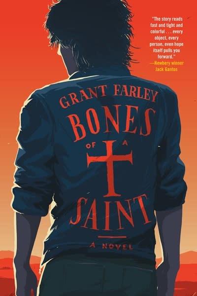 Soho Teen Bones of a Saint