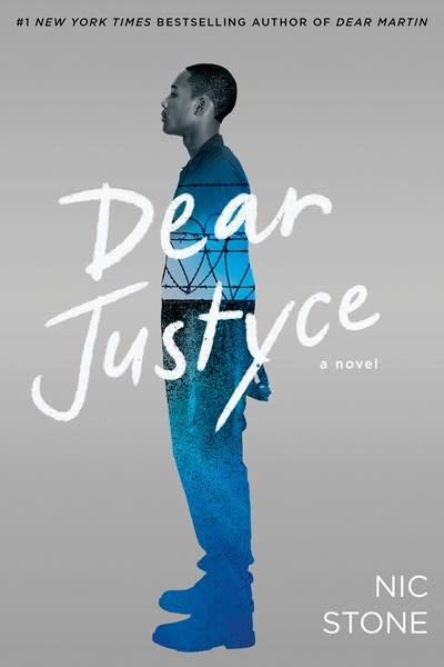 Ember Dear Justyce