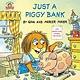 Random House Books for Young Readers Just a Piggy Bank (Little Critter)