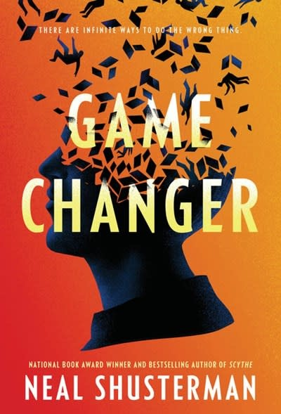 Quill Tree Books Game Changer