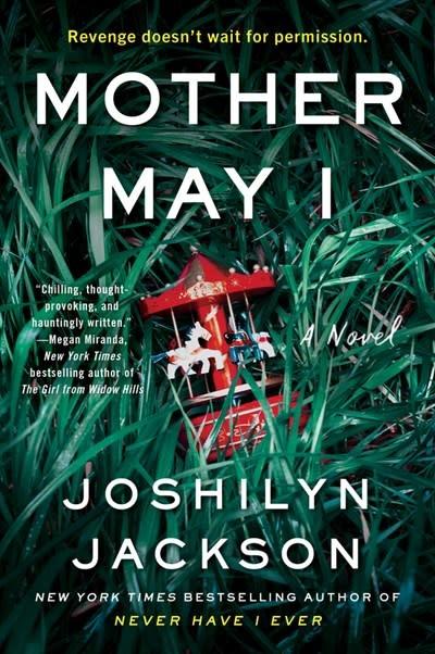 William Morrow Paperbacks Mother May I: A novel