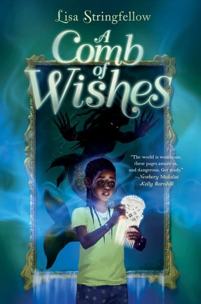 Quill Tree Books A Comb of Wishes
