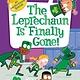 HarperCollins My Weird School Special: The Leprechaun Is Finally Gone!