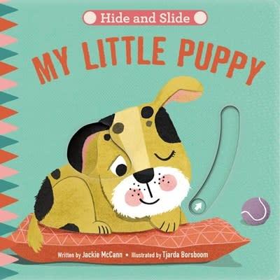 HarperFestival Hide & Slide: My Little Puppy